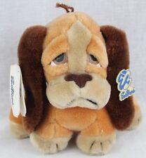 Vintage 1983 EMOTIONS WESTLEY Baby Dog Puppy Plush