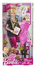 BARBIE posso essere … Fashion Designer DOLL