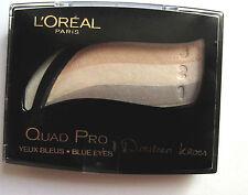 L'Oréal Colour Appeal Quad Pro Eyeshadow - No.303 Beige Taupe