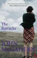 The Barracks, McGahern, John, New, Book