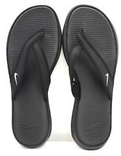 Nike Ultra Celso Thong Black US Size 9 - FREE SHIPPING - BRAND NEW