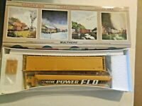 HO scale Walthers PD covered hopper Trinity Demo  #5000
