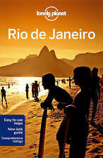 NEW Lonely Planet Rio de Janeiro (Travel Guide) by Lonely Planet