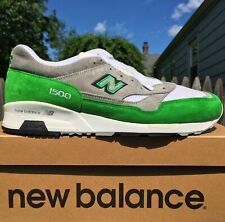 2010 New Balance M1500SNS RGB Pack Made in England 574 997 998 999 1300 Kith