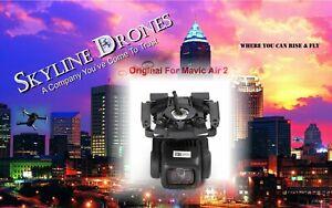 Mavic Air 2 and Gimbal OEM DJI  ( W/Screws ) NEW