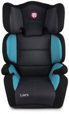 Kindersitz Lionelo Lars Plus Turquoise Autositz 15-36 kg Gruppe II/III