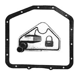 Auto Trans Filter Kit-Premium Replacement Pioneer 745039