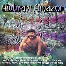 NEW Ambient Amazon (Audio CD)
