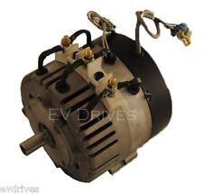 ME0913 Brushless DC Permanent Magnet Motor 24 -96 Volts