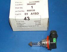 Vauxhall Agila B Front Foglamp Bulb H11 12/V Part Number 93193893 Genuine