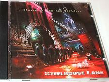 Slaves of New World - Steelhouse Lane (CD, Jun-1999)