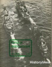 Warship International No.3 1974, Popoffkas, Japanese