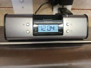 iHome Colortunes iH16 Portable Speaker System
