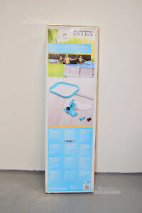 Kit Cleaning For Swimming Pool Intex New