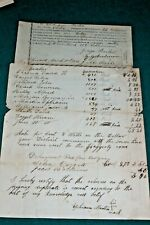 #P48,Seldom Seen Erie Cty PA 1854-6,Pathmaster's Report-William Silverthorn