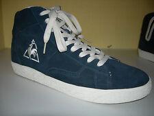 Le Coq Sportif BALU 1399509 Scarpe Sneaker Camoscio Tg. 46 (uk11) TOP