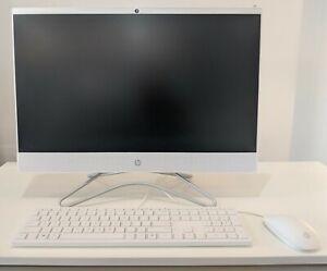 HP All-in-One Desktop PC (Refurbished)