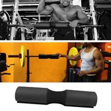 Olympische Nacken Schulter Schutz Barbell Squat Pad Gewichtheben Schwarz Well