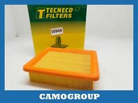Air Filter Tecneco Filters DAIHATSU Charade Innocenti Mini AR351PM