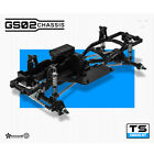 GMade GM57002 GS02 Chassis 1/10 4WD RC Model TS Chassis Kit