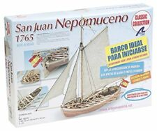 Artesania Latina Barca San Juan Nepomuce (c7t)