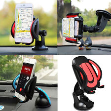 Universal 360° Car Windscreen Dashboard Mount Holder Stand For Cell Phone GPS