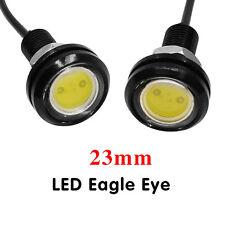 2X Eagle Eye Lamp Daylight LED DRL Fog Daytime Running Car Light Tail Light Hot