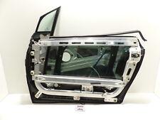 20452 Original BMW I3 I01 Tür vorne links mit Zargenverkleidung 7427333 7303637