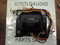 Fisher RS 2003 Original Power Transformer Part# 4-2262-01250 Parting Out RS 2003