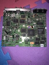 Sony Playstation SCPH-1002 Early 'Audiophile' Motherboard PAL
