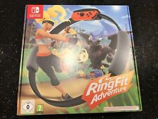 Ring Fit Adventure for Nintendo Switch *BRAND NEW & Same Day Post 💯