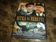 Bitka na Neretvi (Yugoslavia release) (The Battle of Neretva) (DVD 1969)