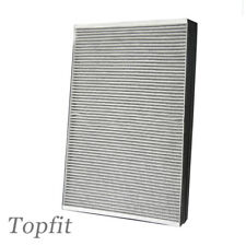 Topfit Tesla Model X Cabin Air Filter includes Activated Carbon
