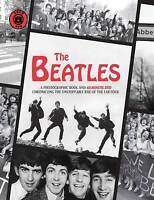 (Very Good)-The Beatles (Paperback)-Parragon Books Ltd-1472376609