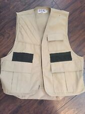 Vintage - Blue Bill Shooting Vest by RedHead - XL