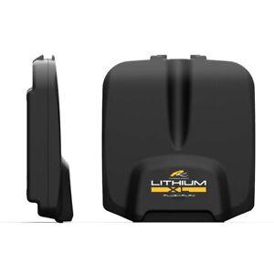 PowaKaddy Plug & Play Lithium 36 Hole Golf Battery