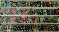 📗📚 GREEN LANTERN #1-67 + More (Almost COMPLETE LOT RUN) (2005 DC Comics) VF/NM