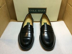 New Cole-Haan Dennehy 6.5 D black {35R}