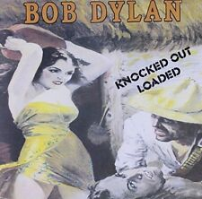 Bob Dylan Knocked out loaded (1986)  [CD]