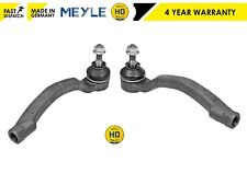 RENAULT MEGANE 2002-2009 STEERING OUTER TIE TRACK ROD END MEYLE HEAVY DUTY