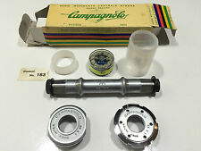 Campagnolo Nuovo Record Bottom Bracket French : 35mm x 1 Vintage Road Bike NOS