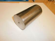 "303 Stainless Steel 2 1/2"" 63.5mm dia x 89-113mm long offcut piece rod bar end"