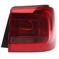 VW Touran - OE Quality 2SD 010 468-101 Outer Right Driver Side Rear Light Lamp