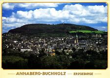 Annaberg-Buchholz  , Ansichtskarte