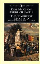 The Communist Manifesto Classics