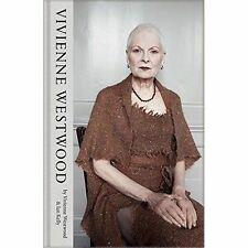 Vivienne Westwood by Ian Kelly, Fashion Icon, Activist, Memoir, Biography, Dame