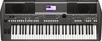 YAMAHA PSR-S670 PORTATONE digital electronic keyboard piano 61 keys PSRS670