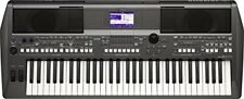 YAMAHA PSR-S670 PORTATONE digital electronic keyboard piano 61 keys PSRS670 F/S