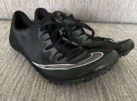 Nike Zoom Superfly Elite Men's Sz 11Sprint Track Field Spikes 835996-002 NEW
