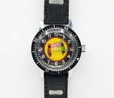 Vintage 1970's Hot Wheels Watch Runs TT469